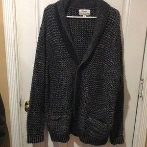 Rag & Bone cardigan sweater xxl
